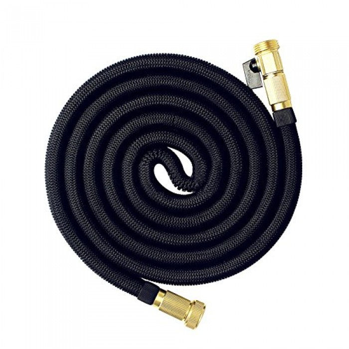 Expanding Hose Strongest Expandable Garden Hose on the Planet