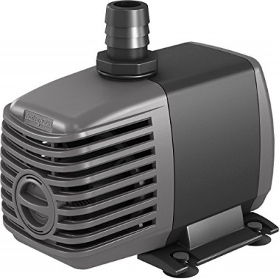Hydrofarm AAPW400 400-GPH Active Aqua Submersible Pump