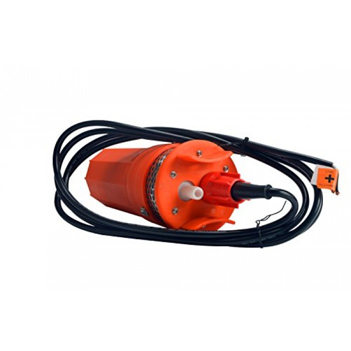 Amarine Made 24V Submersible Deep Well Water Dc Pump
