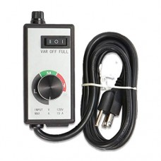 15 Amp Variable Speed Control For Koi Pond & Waterfall Pumps