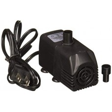 Anjon 550 gph Monsoon Pond Pump - submersible energy efficient motor