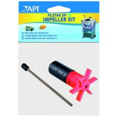 API Filstar XP Large Impeller Kit Aquarium Canister Filter Spare Part 1 Count