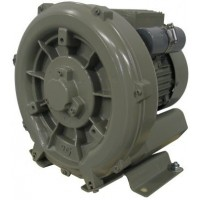 Regenerative Blower - APPL- DG200-11TS, .5 Kw, 0.7 Hp, 1/60/115-230V