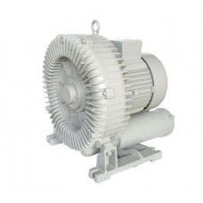 Regenerative Blower - APPL- DG800-26TS, 8.6 Kw, 11.5 Hp, 3/60/230-460V