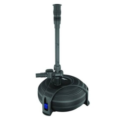 Aquascape 91015 AquaJet 1300 Submersible Pump for Ponds, Fountains, Waterfalls, and Filters, 1,350 GPH