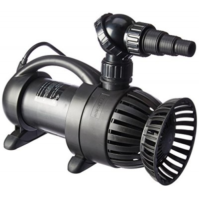 Aquascape AquaSurge 4000 Asynchronous Pump for Ponds, Pondless Waterfalls, and Skimmer Filters, 3,947 GPH | 91019