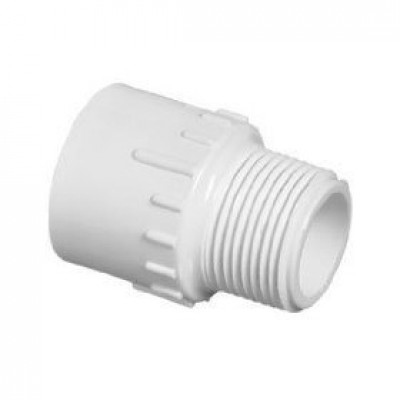Atlantic Water Gardens 436-030 3 Inch Male thread adaptor - MiptxSlip