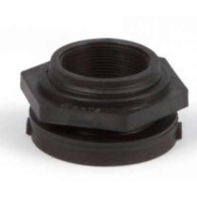 Atlantic Water Gardens HA2000 Bulkhead 2 in. FIPT