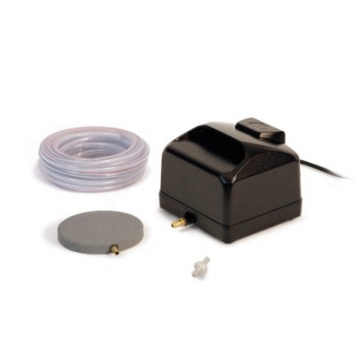 Atlantic Water Gardens TAKIT1800 Typhoon Aeration Kit with Tubing and Stone