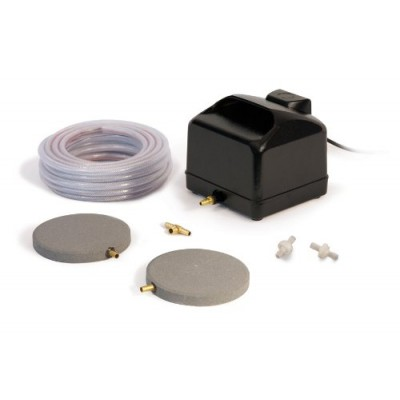 Atlantic Water Gardens TAKIT3600 Typhoon Aeration Kit with Tubing and Stone