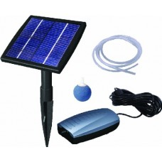 Beckett Corporation Air Pump Solar Kit