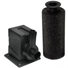 Beckett Corporation DP250 280 GPH Pump for Ponds and Fountains