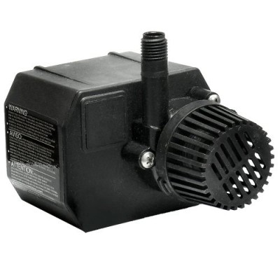 Beckett Corporation G210AG 210 GPH Small Pond Pump, 115-Volt