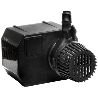 Beckett Corporation G325AG 325 GPH Pond Pump, 16-Feet Cord