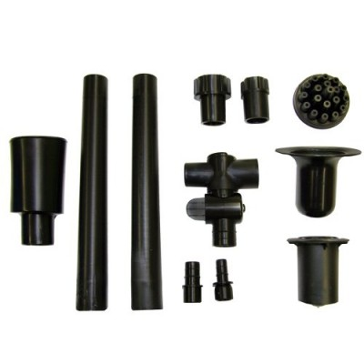 Beckett Corporation NK3 All in One Pond Pump Nozzle Kit for FR and G