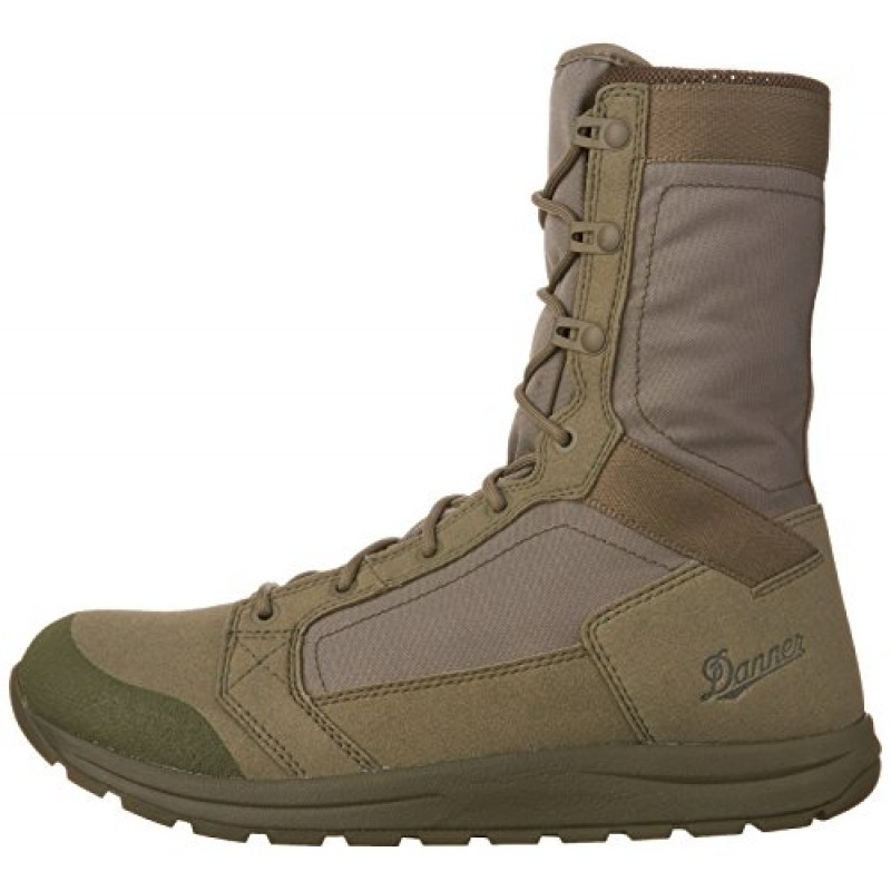 Danner Men S Tachyon 8 Quot Work Boot Sage Green 7 D Us