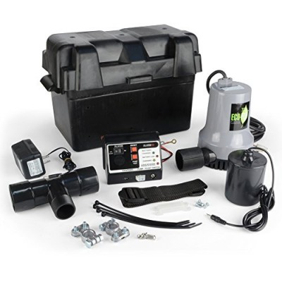 Eco Flo EBBS Products Emergency Battery Backup Sump System