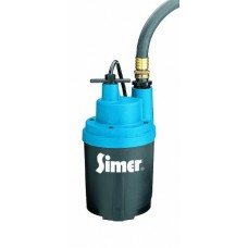 Flotec 2330 Simer Smart Geyser 1/4 HP Automatic Utility Pump