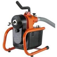 General Wire I-95 Multi-Use Machine for Cleaning and Clearing Drains, Small