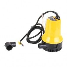 Submersible Pump Fountain Pool Pond Garden Water Pump Outdoor DC 12V 50W