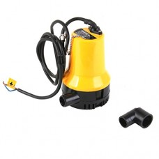 Submersible Pump Fountain Pool Pond Garden Water Pump Outdoor DC 24V 50W