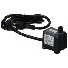 Jebao PP377 Submersible Fountain Pump, 105 GPH