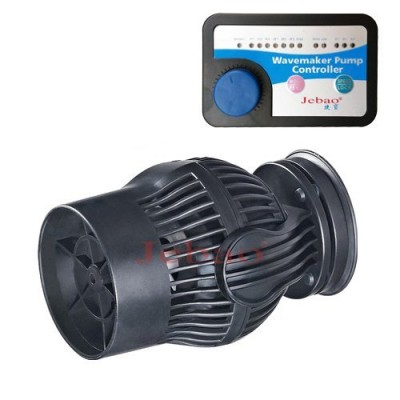 Jebao WP-60 Wavemaker with Controller, 2600gph to 5300gph