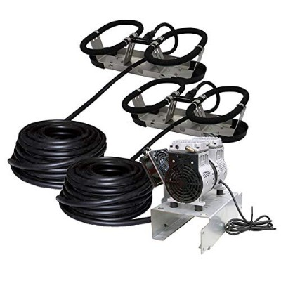 Kasco Marine Robust-Aire Aquatic Aeration System RA2NC - For Ponds to 3.0 Surface Acres, 120 Volts, No Cabinet Included