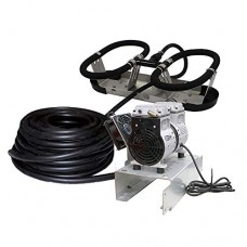 Kasco Marine Robust-Aire Aquatic Aeration System RAH1NC - For Ponds to 1.5 Surface Acres, 240 Volts, No Cabinet Included