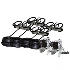 Kasco Marine Robust-Aire Aquatic Aeration System RAH4NC - For Ponds to 8.0 Surface Acres, 240 Volts, No Cabinet Included