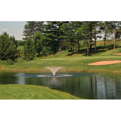 Kasco 2400VFX-050 Floating Aerating Fountain