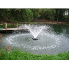 Kasco 3400-VFX Aerating Fountain with 50' Cord