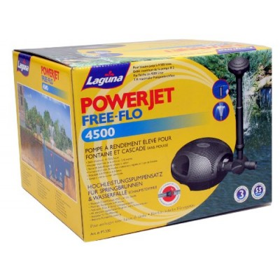 Laguna PowerJet 1300 Electronic Fountain Pump Kit