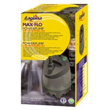 Laguna PT360 Max-Flo Power Pump-Specially Designed for Waterfalls, Pond Filtration and Pondless Waterfall Systems
