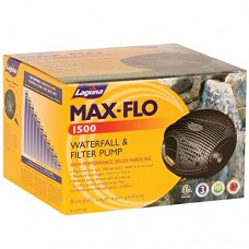Max-Flo Waterfall and Filter Pumps 960 (mfg# PT8236)