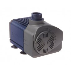 Lifegard Aquatics 1200 Quiet One Aquarium Pump, 296-Gallon Per Hour