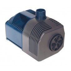 Lifegard Aquatics R440107 Quiet One Aquarium Pump, 1664-Gallon Per Hour