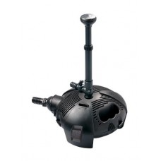 Lifegard Aquatics R440458 Caged Pond Pump, Model 1004