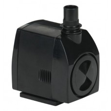 Little Giant 566717 290 GPH Submersible Magnetic Drive Statuary Fountain Pump, 23 Watts
