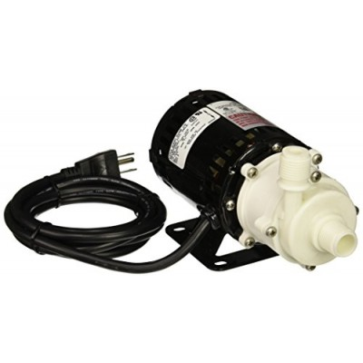Little Giant 589200 Magnetic Drive Aquarium Pump, 325-GPH