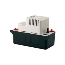Little Giant VCMA-15ULST 1/50 horsepower VCMA Series Automatic Condensate Removal Pump, 115-Volts