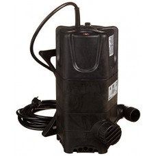 Little Giant WGP-95-PW 5/8 Horsepower Direct Drive Waterfall Pump by Little Giant