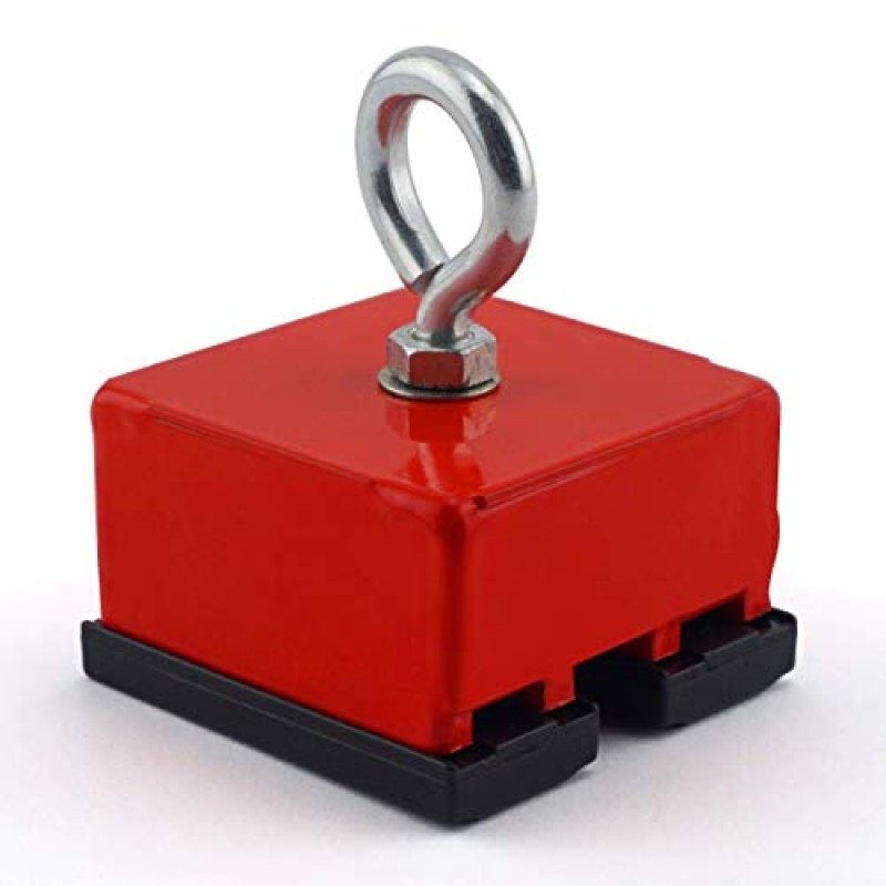 Master Magnetics Heavy Duty Retrieving And Holding Magnet