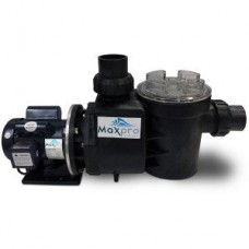 MaxPro Pumps MPG19500 Goliath Low RPM Series 2 HP 19500 GPH Leeson Motor Pond Pump