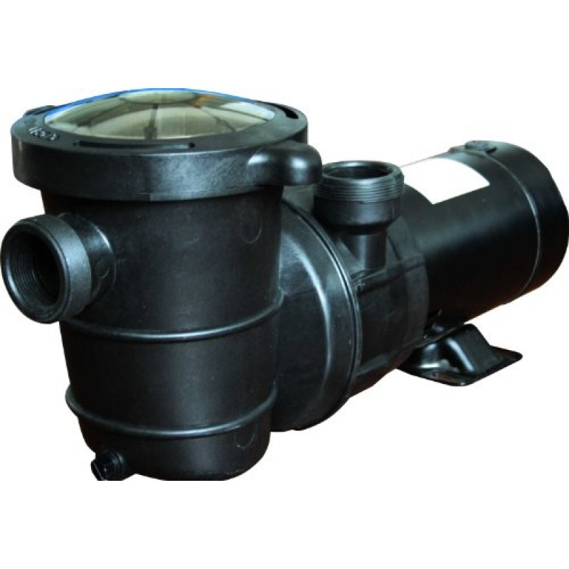 Energy Efficient 2 Speed Pump For Above Ground Swimming
