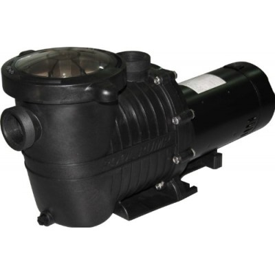 Energy Efficient 2 Speed Pump for In-Ground Swimming Pool 1.5 HP-230V