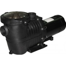 In-Ground Swimming Pool Pump - 2 Speed 1 HP-115V Energy Efficient