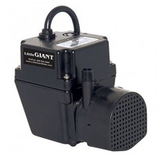 Red Lion Little Giant 2E-38N-WG Permanently Lubricated Small Submersible Pump