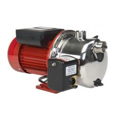 Red Lion RJS-75SS 115V 12 GPM 3/4 HP Stainless Steel Shallow Well Jet Pump