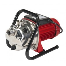 Red Lion RJSE-75SS 115V 3/4 HP Stainless Steel Sprinkler Utility Pump